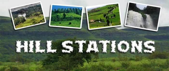 uttarakhand hill station