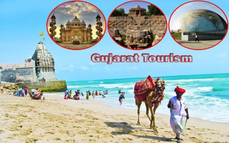 Gujarat Tourism - The Top Things to Do in Gujarat