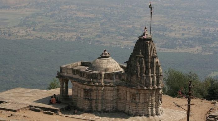 kalika-mata-temple