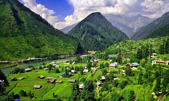 kashmir-valley