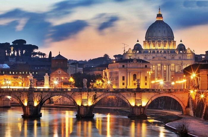 rome-beauty