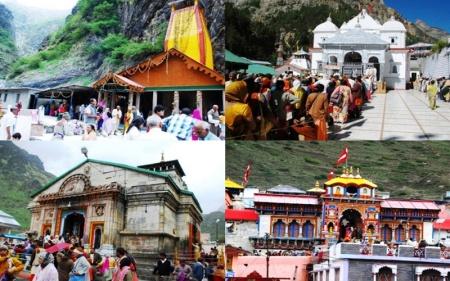 Chardham Yatra - Chota Chardham of Uttarakhand