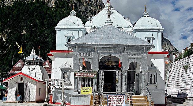 gangotri-temple