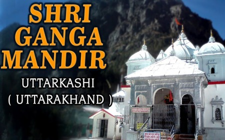 Gangotri Dham Travel Guide